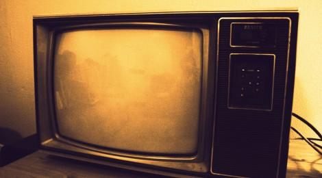 konvisionär im Fernsehen beim RNF