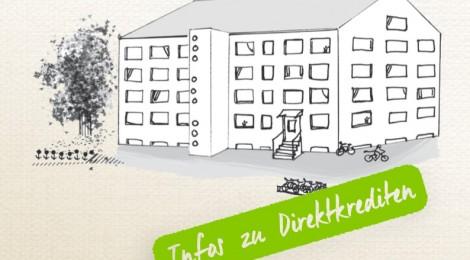 Infocafe zu Direktkrediten am 16.03.15