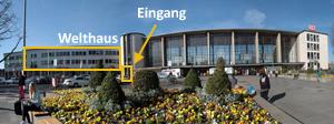 Welthaus_Haupteingang
