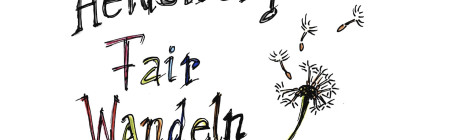 Heidelberg FairWandeln - wir sind am 11.07.15 dabei!