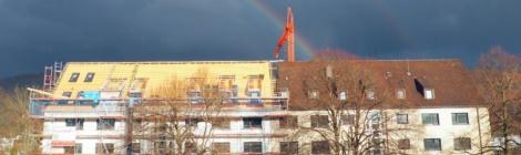 Umbau und energetische Sanierung